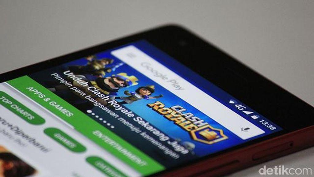 Google Cari Jawara dari 15 Game Lokal Terbaik