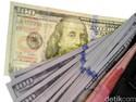 Dolar AS Rp 13.200-13.400, Gubernur BI: Sesuai Fundamental