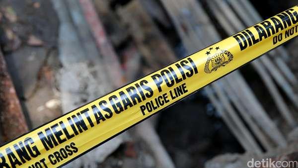 Kasus Pembacokan Hermansyah, Polisi Masih Buru 1 Pelaku yang Buron