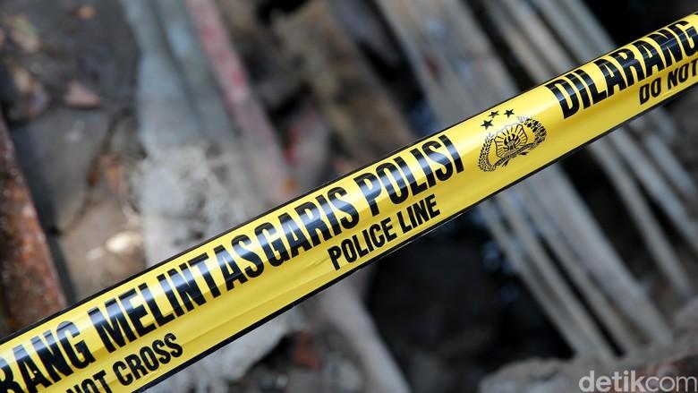 WNA Asal Taiwan Ditemukan Tewas di Kamar Kos di Semarang