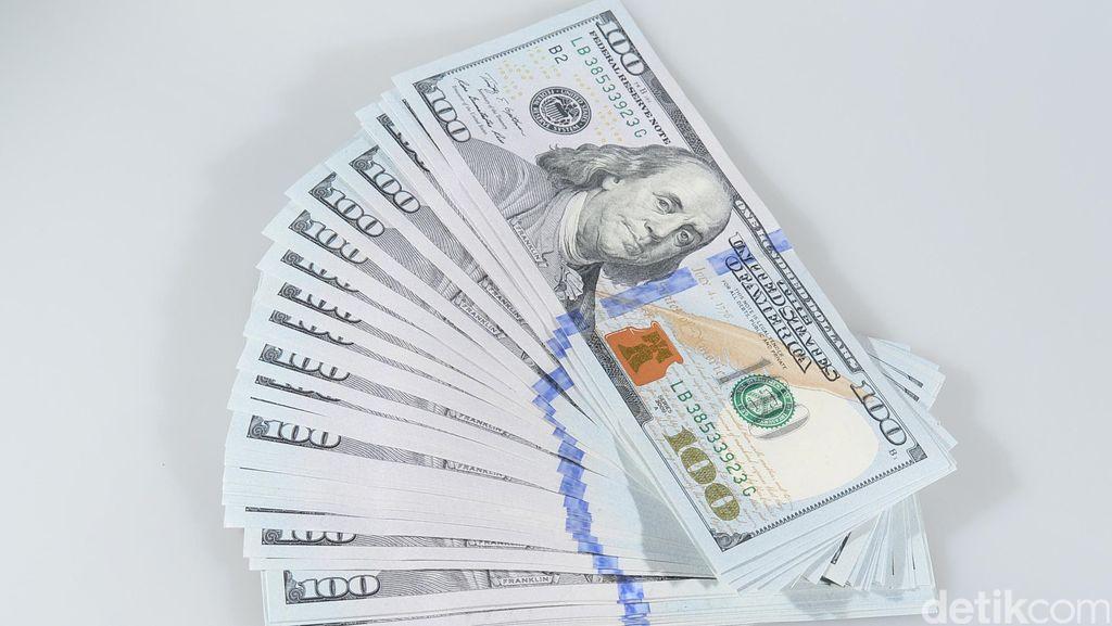 Pemerintah Pede S&P Bakal Kasih Peringkat Investment Grade ke RI