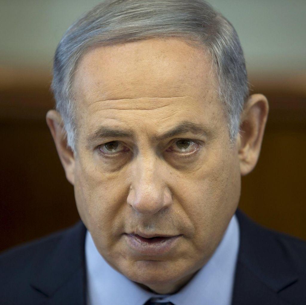 PM Netanyahu Berterima Kasih Atas Dukungan Trump pada Israel