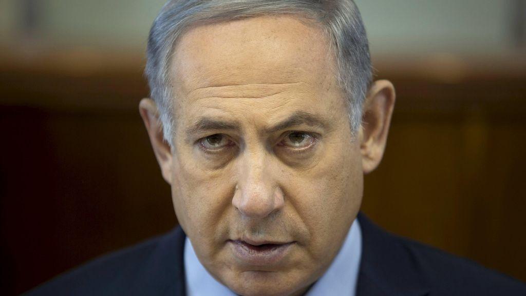 PM Israel Terpaksa Terbang 2 Jam Lebih Lama Demi Hindari RI