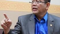 NasDem Nasihati PAN: Tarik Saja Menteri dari Kabinet Kerja
