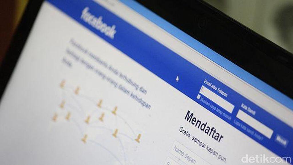 Menangkal Berita Hoax di Facebook