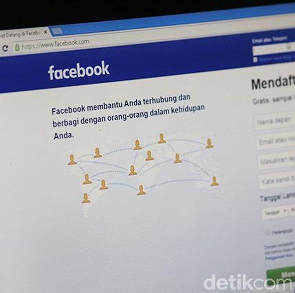 Peringatkan Selingkuhan Suaminya di Facebook, Lina Dipidana