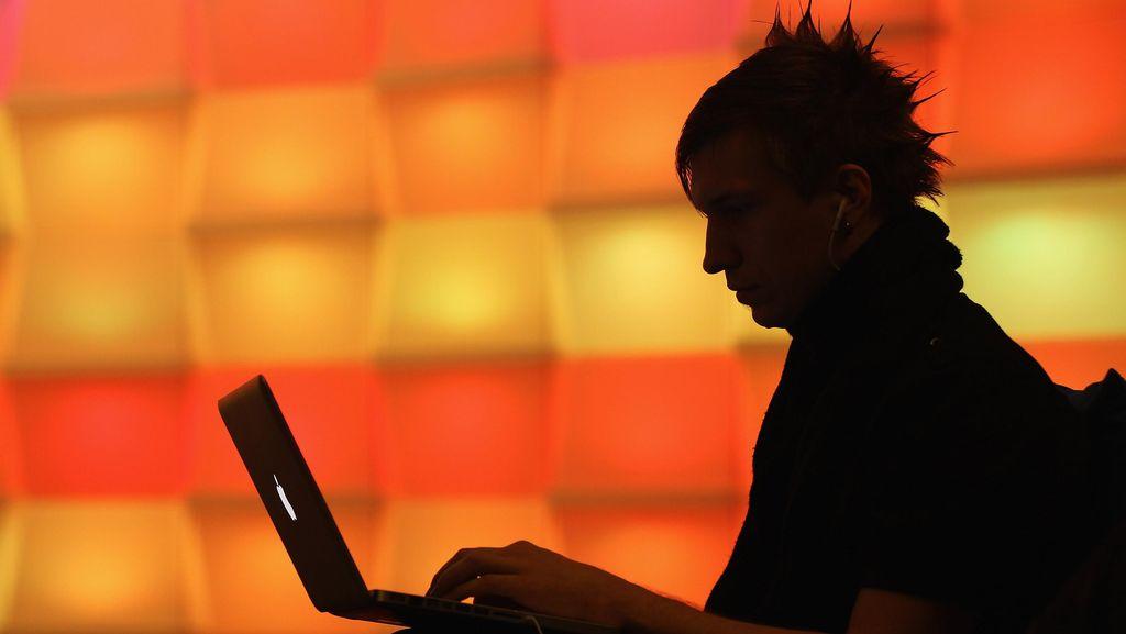 Hacker Korea Utara Serang Jaringan Perbankan RI?