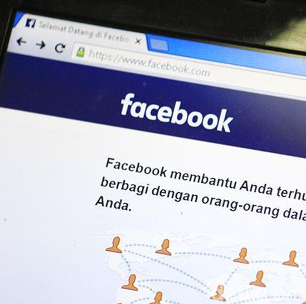 Resmi Jadi BUT, Bagaimana Kewajiban Pajak Facebook?