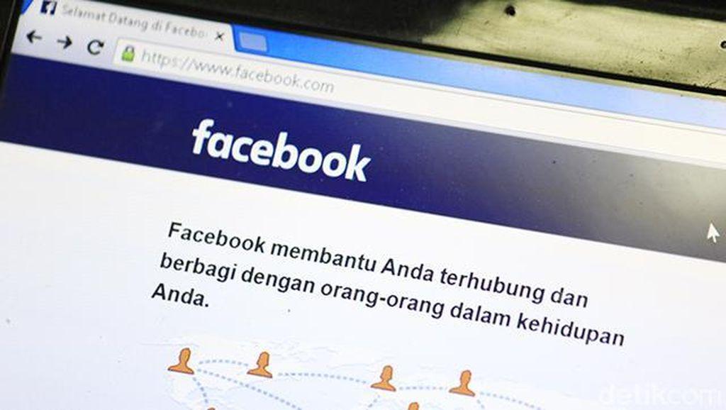 Hina Jokowi di Facebook, Sri Rahayu Ditangkap