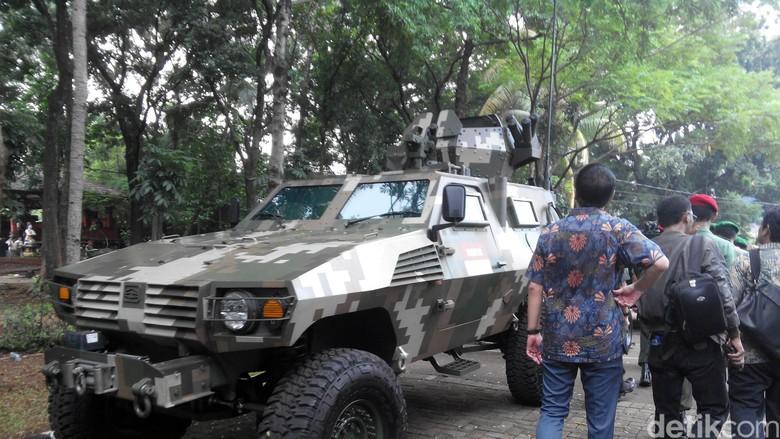 Komisi I DPR Dukung Modernisasi Alutsista TNI untuk Hadapi Berbagai Ancaman