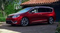 Minivan Chrysler Jadi Mobil Tanpa Sopir Google