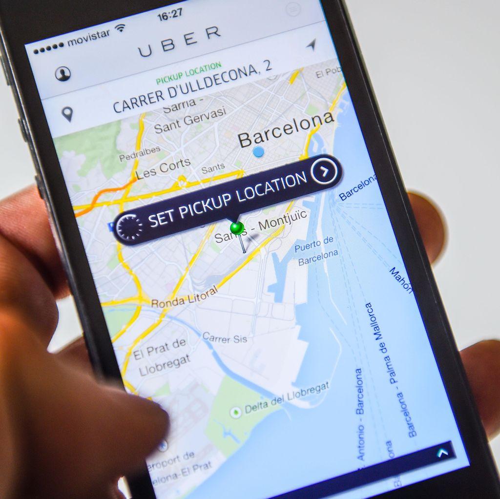 Apa Alasan Aturan Transportasi Online Dicabut?