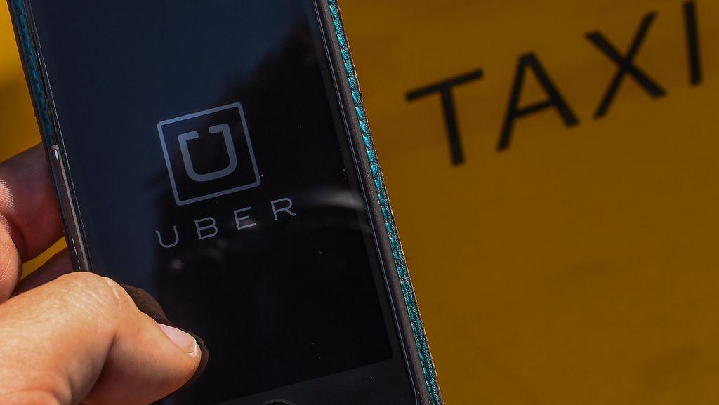 Uber Bakal Matikan Teknologi Anti Razianya
