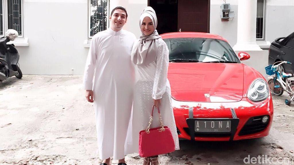 Cynthiara Alona Siap Nikah dengan Pria Asal Prancis