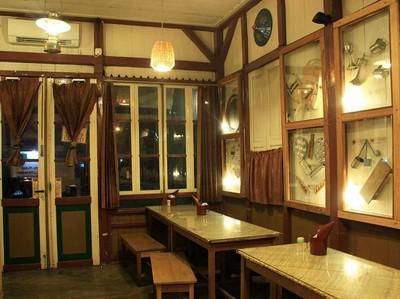 Kulineran di Belitung Sambil Nostalgia di Rumah Makan Timpo Duluk