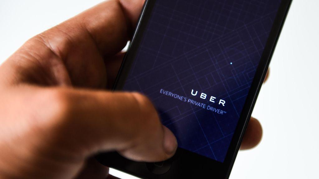 Perjalanan 603 Juta Kilometer Uber di Jakarta