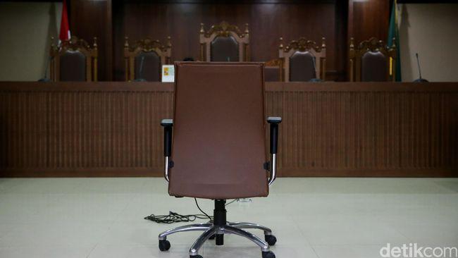 BJTM Bobol Bank Modus PNS Fiktif, Pejabat Kota Malang Dibui 5 Tahun