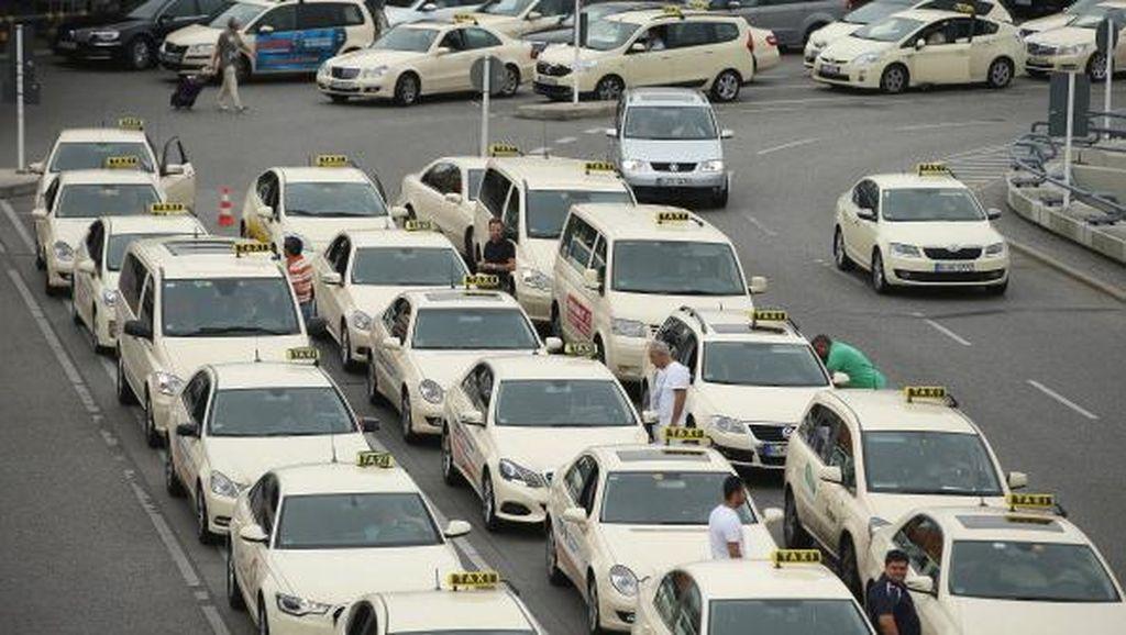 Uber-nya China Ekspansi Amerika