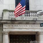Trump Effect Masih Sakti, Wall Street Cetak Rekor