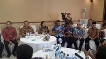 SBY: Di Era Saya Para Menteri Kompak