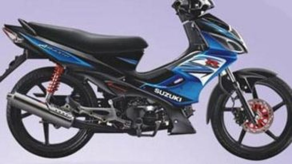 Lampu Pengganti untuk Suzuki Arashi