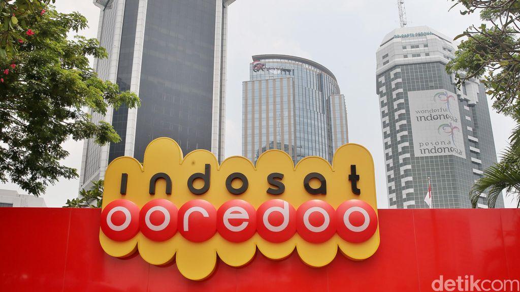Bos Indosat Kirim Surat ke Menteri Karena Rugi Jualan Internet