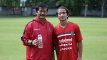 Cucu Mantan Presiden Indonesia Dicoret dari Timnas U-19