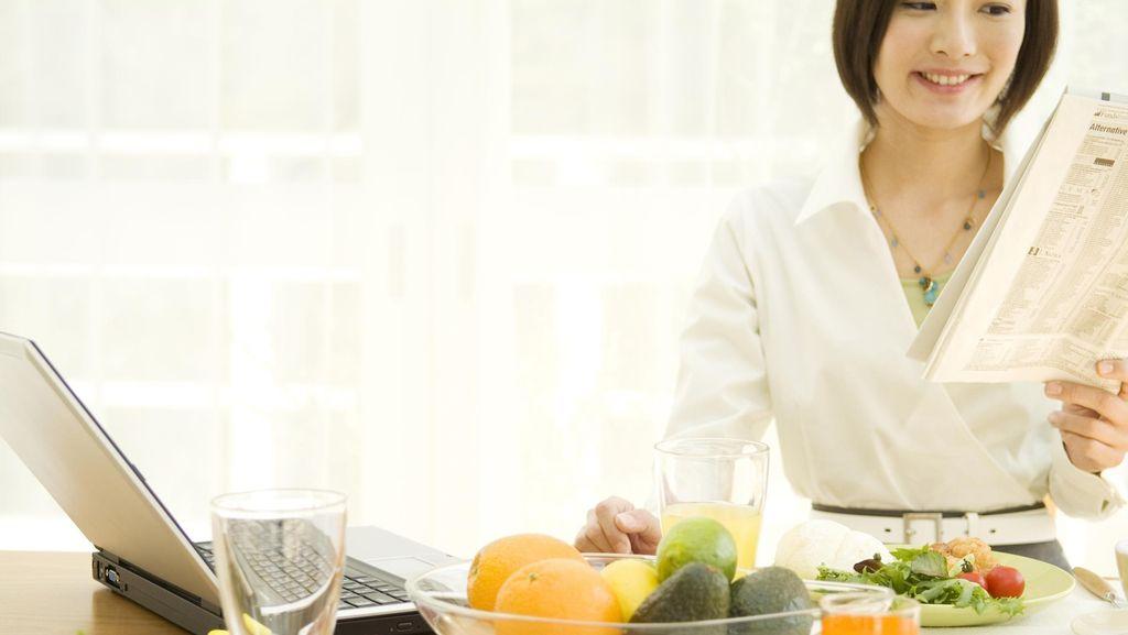 Tips Menurunkan Berat Badan Berdasarkan Kebiasaan Sehari-hari