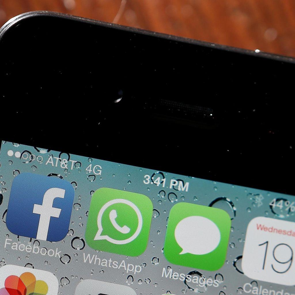 WhatsApp dan Deretan Aplikasi Populer yang Diblokir China