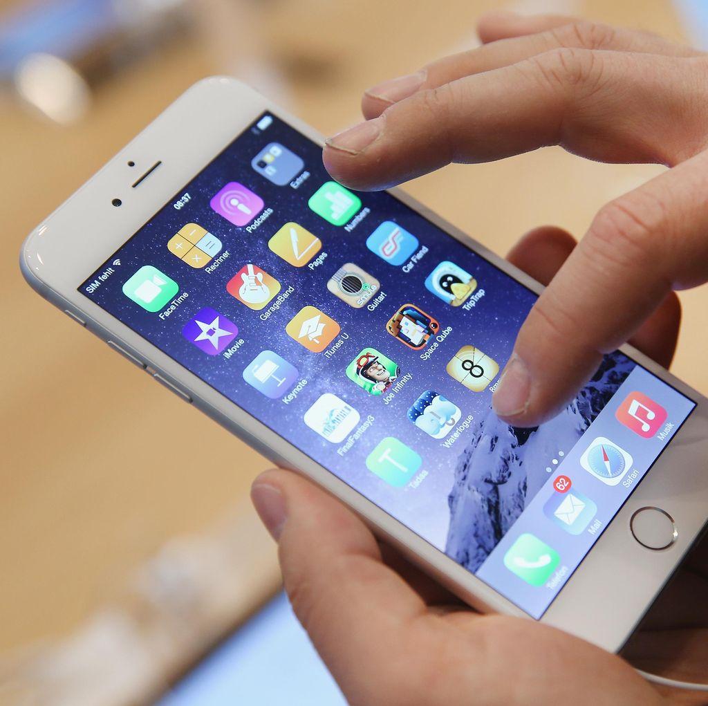 Terbukti Langgar Paten, Apple Didenda Rp 6,7 Triliun