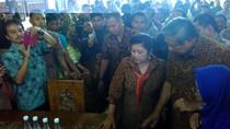Dikunjungi Rombongan Tour de Java, Warga Jepara: Kami Rindu Pak SBY