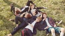 JYP Cegah Penjualan Tiket Ilegal di Konser DAY6