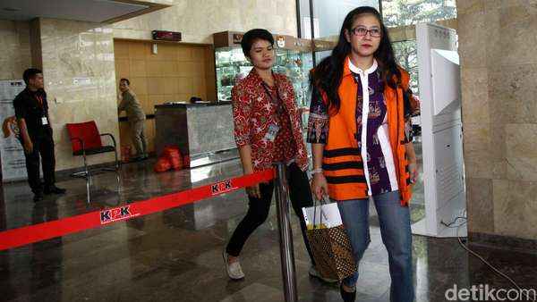 Jaksa: Damayanti Manfaatkan Uang Suap untuk Biaya Kampanye Kepala Daerah PDIP