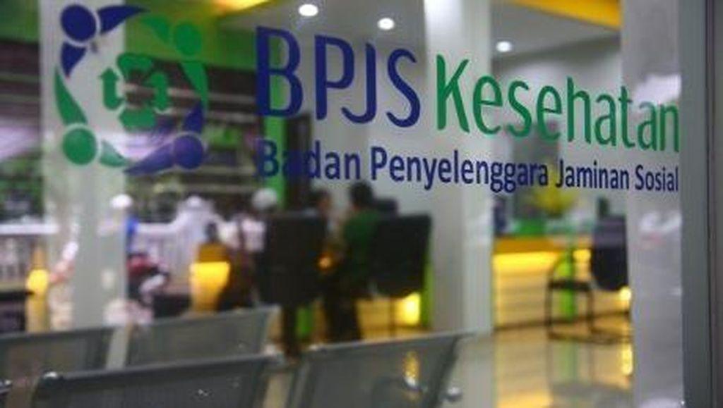 Jokowi Suntik Modal Rp 6,8 T ke BPJS Kesehatan