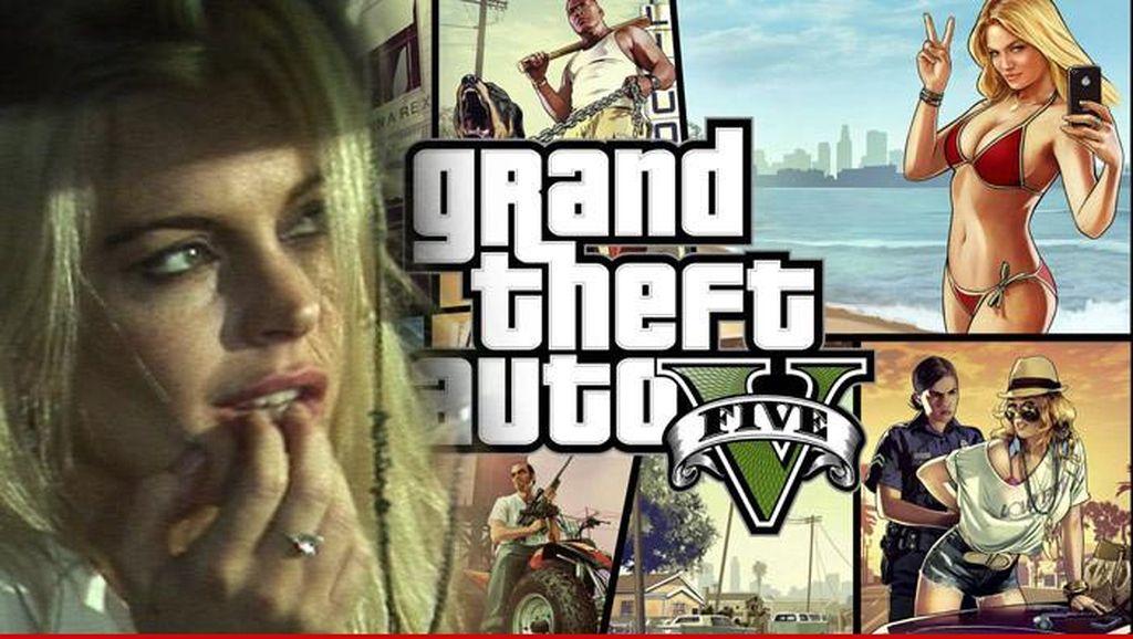 Kisah Fenomenal Game Kontroversial Grand Theft Auto