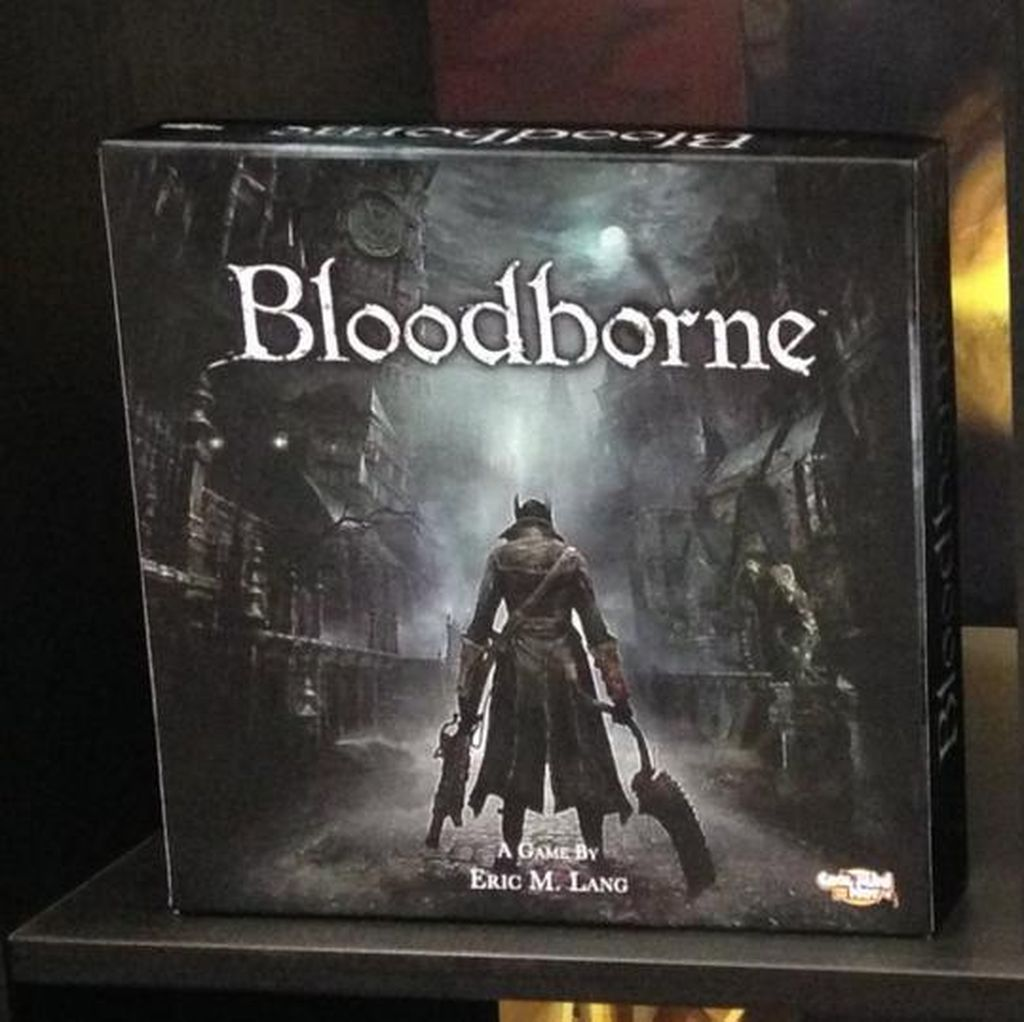 Game Bloodborne 2 Siap Bikin Kejutan di E3 2017?