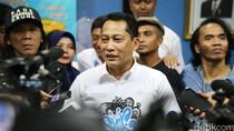 Buwas Curiga Ganja Flakka Berefek Zombie Sudah Masuk ke Indonesia