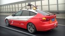 Jerman Izinkan Uji Coba Mobil Otonom di Jalan Umum