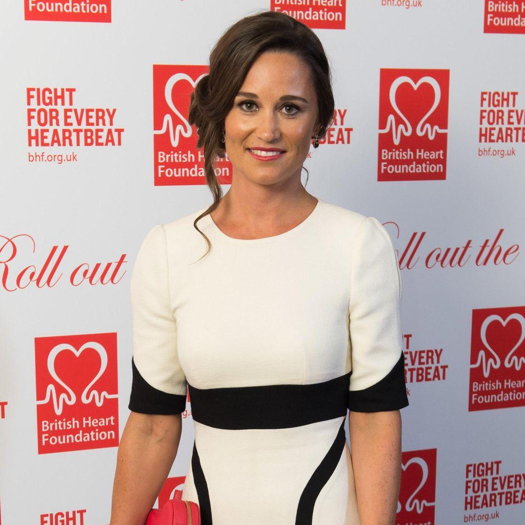 Pippa Middleton Diduga Lakukan Diet Berbahaya untuk Persiapan Pernikahan