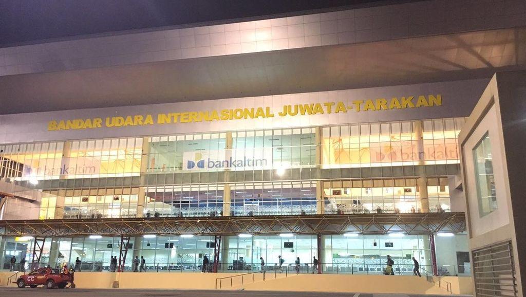 Kelola Bandara Juwata dan Sentani, AP I Butuh Kepastian Hukum