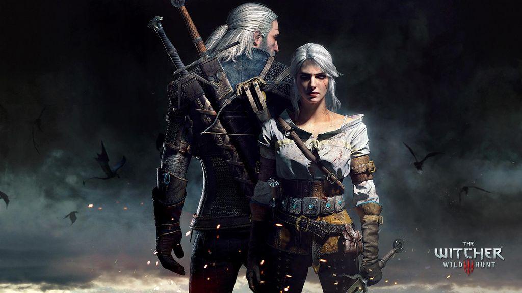 Ironis! Pengarang The Witcher Tak Dapat Royalti dari Penjualan Game
