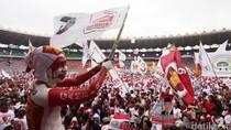 Keluar dari Pansus Angket, Gerindra Langsung Serang Jokowi