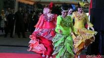 Pentas Seni dan Budaya Integritas Anak Negeri