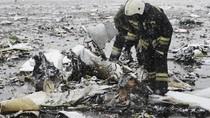 Tiga Analisis Kemungkinan Jatuhnya Pesawat FlyDubai Diinvestigasi