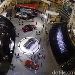 Aneka Model Mobil dan Motor Baru akan Meluncur Sepekan Mendatang