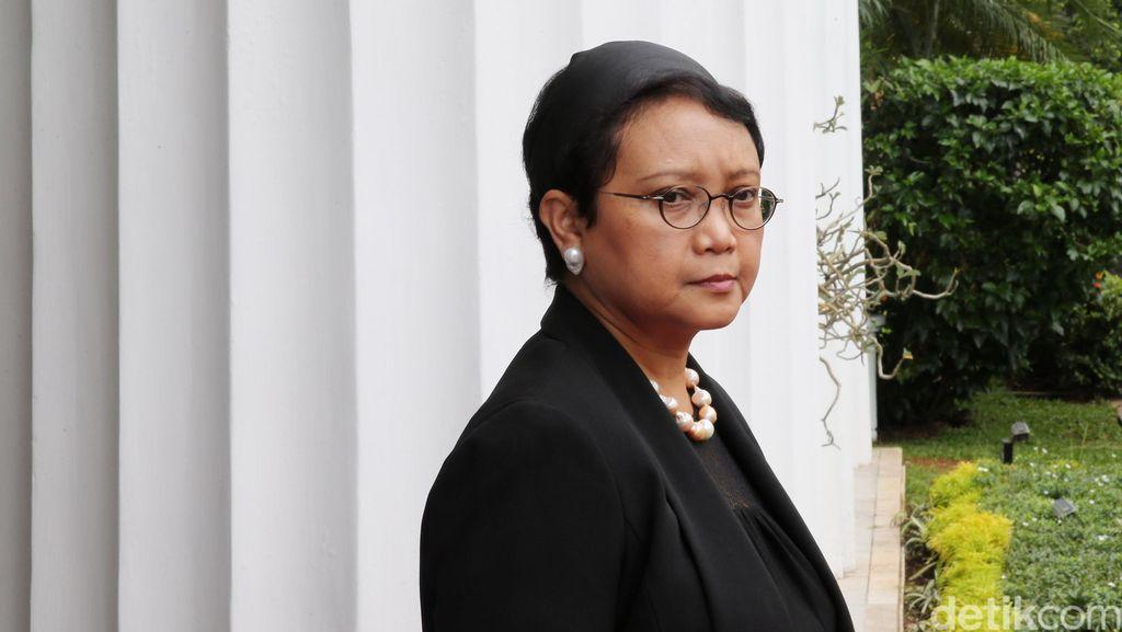 Menlu Retno Minta Akses ke Siti Aisyah, Begini Jawaban Malaysia