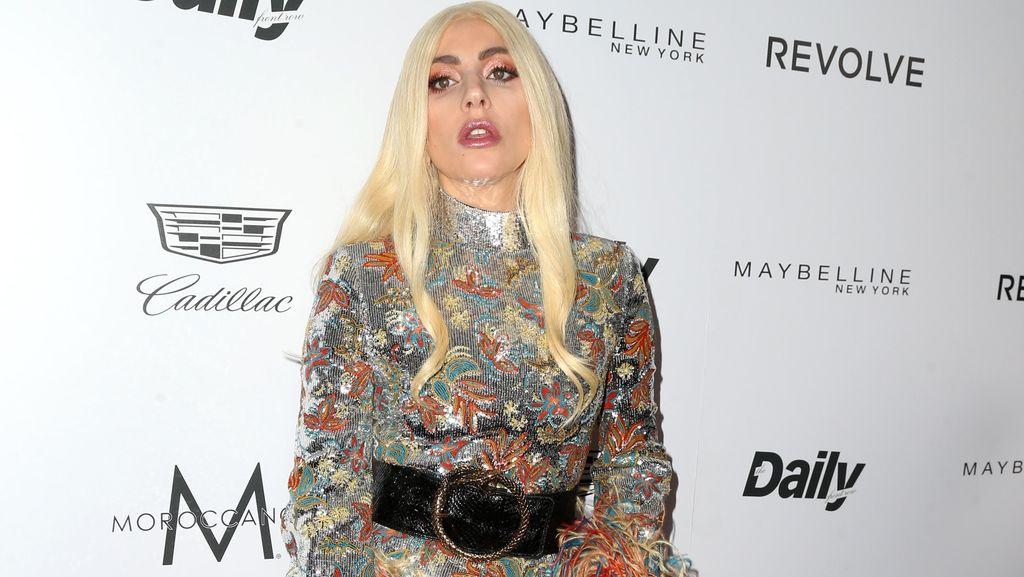 Kemeriahan Ulang Tahun Lady Gaga ke-30 yang Dihadiri Oleh Para Bintang