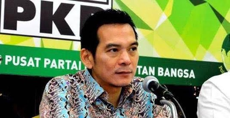 Ridwan Kamil dan Dedi Mulyadi Masuk Radar PKB untuk Pilgub Jabar