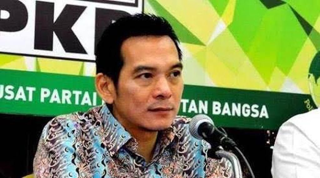 PKB Tak akan Kirim Perwakilan Fraksi untuk Pansus Angket KPK