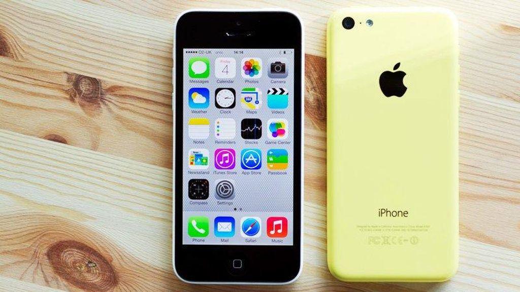 FBI Ternyata Cuma Bisa Bobol iPhone Jadul